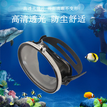Professional Anti-fog HD Scuba Mask Underwater Snorkels Diving Mask Goggles New Diving equipment Swimming glasses Silicone Masks new double steam punk mask steampunk mask gas masks daft punk mighty metal rivet respirator goggles vintage glasses land retro
