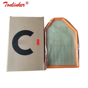 Image 3 - Engine Air Filter 1Pcs For Chrysler 300C 3.6/5.7/6.4/Lancia Thema 3.6 Model 2004 2010 2011 2019 Car Filter Accessories 4891691AA