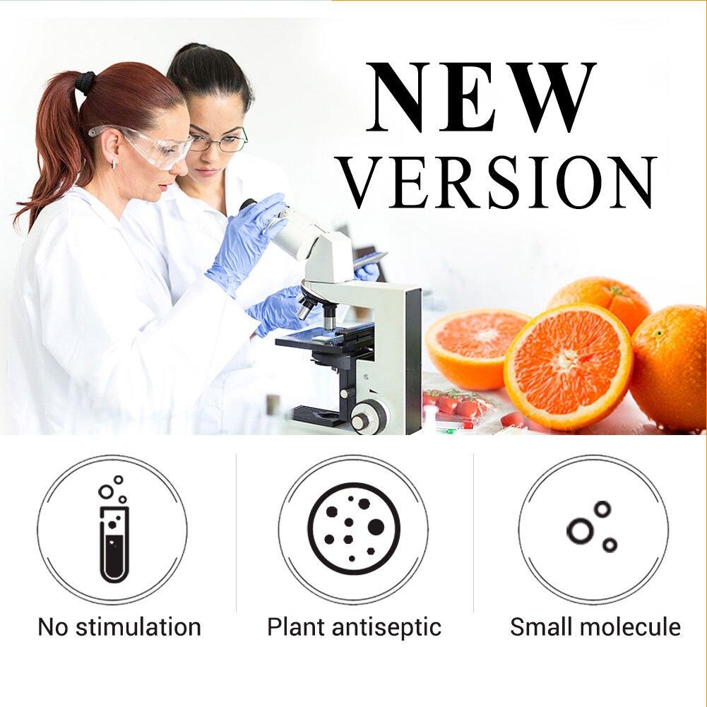 Moisturizing Brightening Eliminates Smooth Skin Care Anti Aging Face Serum Liquid Vitamin C Essence Multifunctional Spot Remove 3