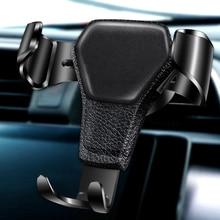 Gravity Car Holder For Phone in Car Air