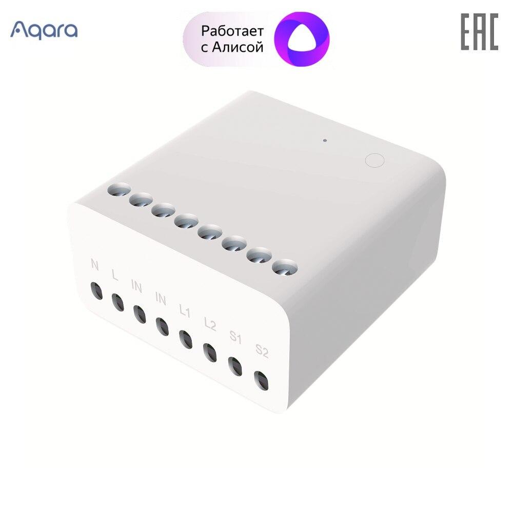 Smart Home Control Aqara LLKZMK11LM ...