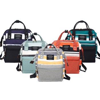 Multifunctional Diaper Bags Baby Bag Mummy Maternity Nappy Bag Mommy Backpack Large Capacity Travel Bag Nursing Bag multifunctional mummy bag backpack nappy bag baby diaper bags mommy maternity bag baby care product updated new style large 2016