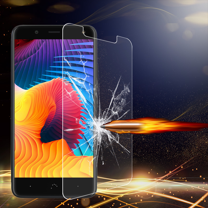 Tempered Glass DOOGEE BL5000 BL7000 BL9000 BL12000 <font><b>Screen</b></font> Protector Mix 2 S60 Lite Shoot 1 2 Toughened Film <font><b>Homtom</b></font> <font><b>HT16</b></font> HT3 HT7 image