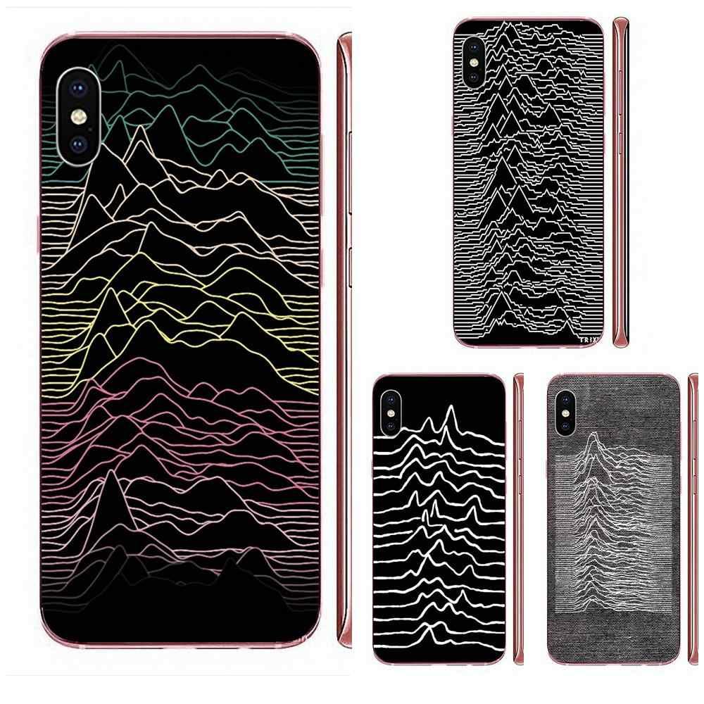 Fundas Joy Division Mobile Phone Case Cover For Apple iPhone 11 Pro X XS Max XR 4 4S 5 5C 5S SE SE2 6 6S 7 8 Plus