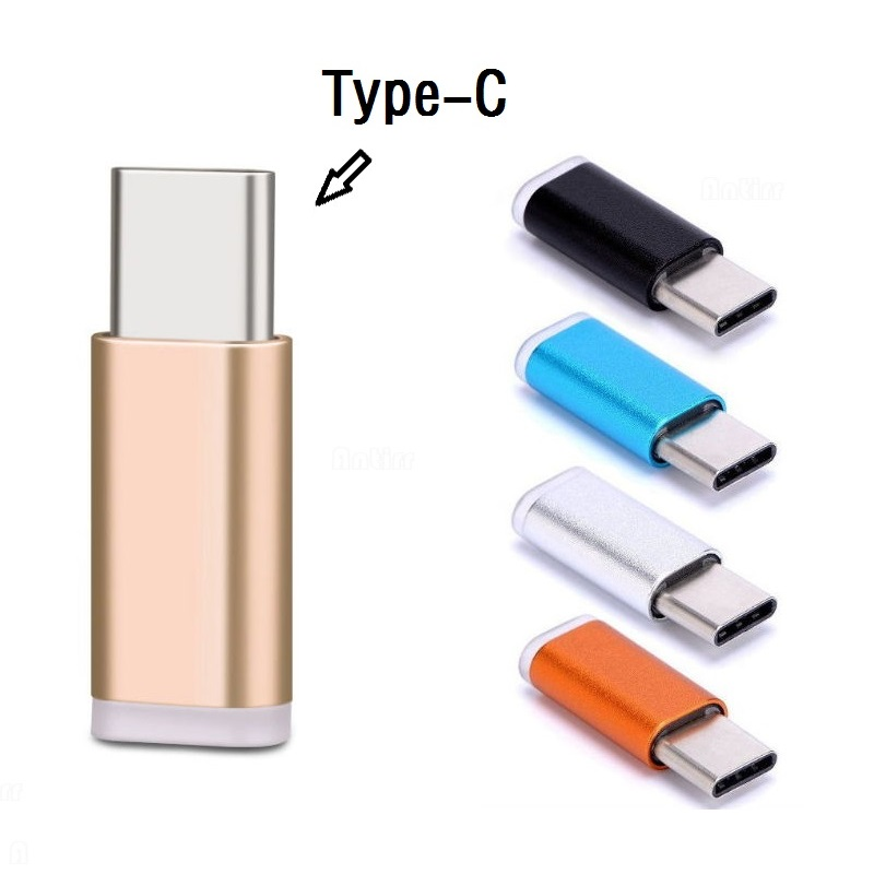 USB 3.1 Type C OTG Adapter Micro USB To Type C Male Adapter For Samsung S9 Note 8/S8+/ LG G5 G6 V20 Huawei Free Shipping