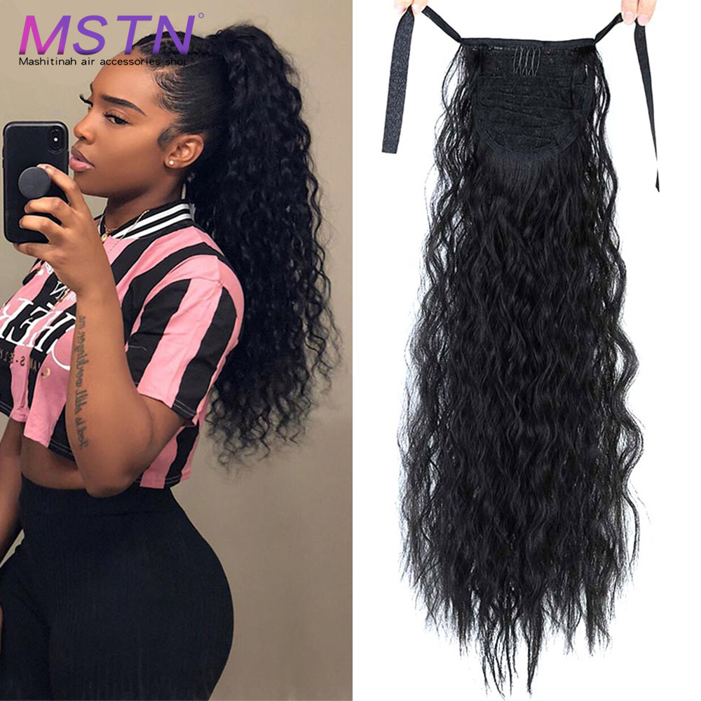 Excellent Mstn Kinky Straight Synthetic Ponytail Extensions Clip In Pony Schematic Wiring Diagrams Phreekkolirunnerswayorg