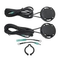 Tilt/guarnição limite interruptor remetente conjunto para mercruiser r/mr/alpha um bravo 805320a03 805130a2