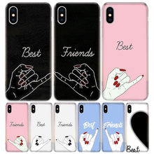 best sisters and best friend Phone Case For iPhone