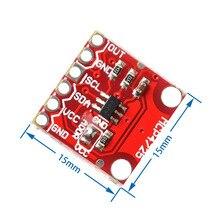 1 шт. Breakout Developmet плата модуль MCP4725 IEC DAC GV99