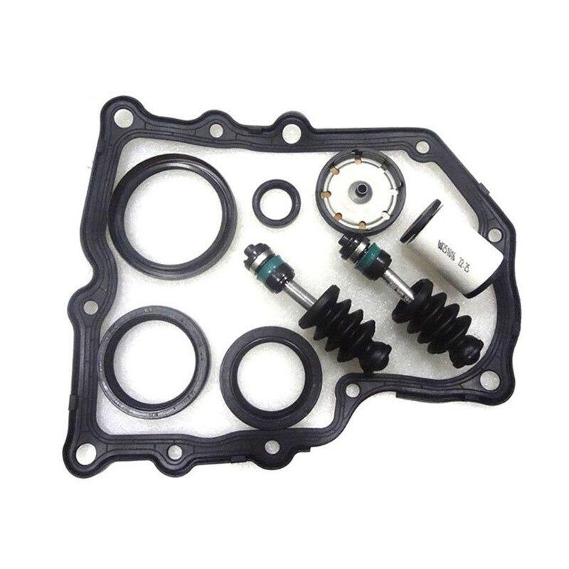 DQ200 OAM 0AM DSG Transmission Rebuild Kit for V OLKSWAGEN W AUDI S KODA SEAT Gearbox Overhaul Gasket
