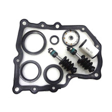 купить DQ200 OAM 0AM DSG Transmission Rebuild Kit for V OLKSWAGEN V W AUDI S KODA SEAT Gearbox Overhaul Gasket Rebuild Kit дешево