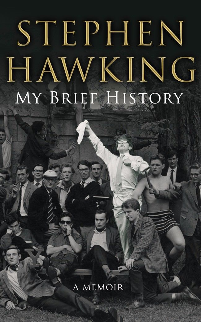 El físico británico estheiam Hawking 2 tela de seda pared póster arte decoración pegatina brillante