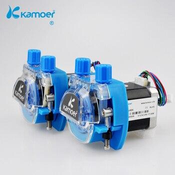 Mini 12v Peristaltic Pump Silent Self-priming Mini Low Pressure Automatic High Pressure Circulation Pump Of The Pump