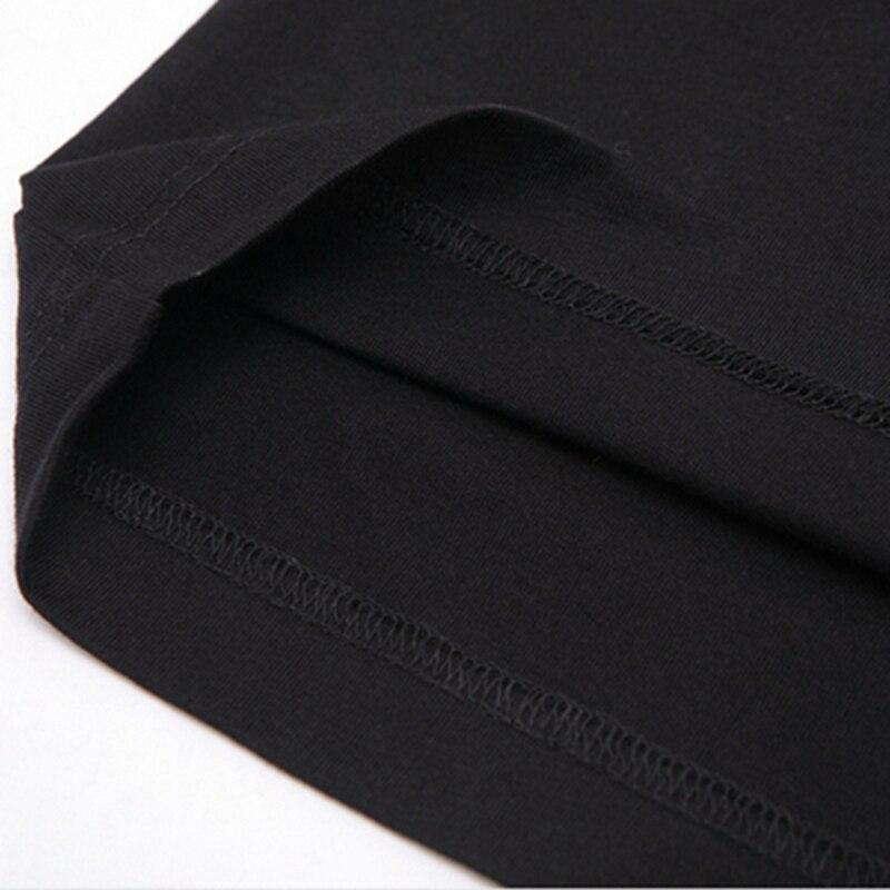 Triditya ht0284# равная оплата футболка мужская майка черная