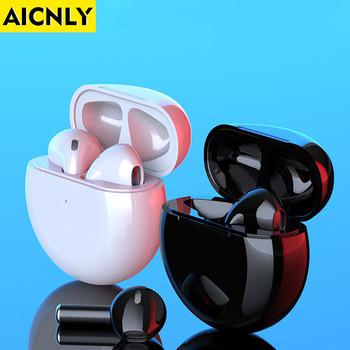 2020 NEW headset wireless headset charger box sports earbuds headset and microphone low latency gaming Bluetooth headset Tws
