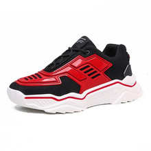 Men Running Shoes Breathable Lightweight Mesh Sports Men Sne