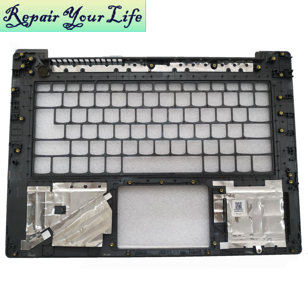 New Replacement for LCD Back Cover Top Rear Lid Case AP268000Q01 for Lenovo V330-14 Laptop
