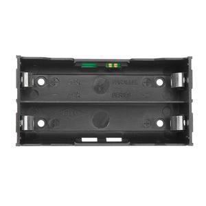 Image 3 - 5V/6V/9V/12V Charging UPS Uninterrupted Protection Integrated Board 18650 Lithium Battery Boost Module single DUAL Battery Hold