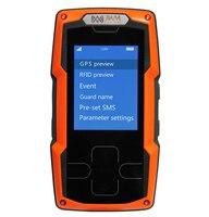 JWM Yeni Ürün IP67 Kamera RFID bekçi devriye cihazı Sistemi Ücretsiz Bulut ile Yazılım