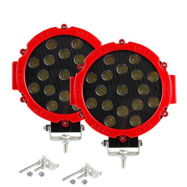 Купить фонарь для внедорожника автомобиля мотоцикла модифицированный картинки цена