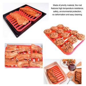 Cooking Heat Resistance Reusab