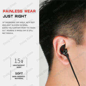 Image 5 - Langsdom Metall Bluetooth Kopfhörer L5B Stereo Wireless gaming headset Bluetooth sport Kopfhörer L5 mit HD Mikrofon für handys