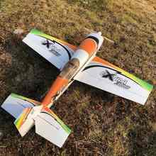 RC Спортивная 3D модель самолета EXTRA 300 PNP