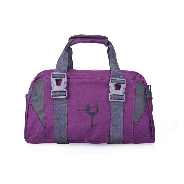 Water-resistant Travel Bag  1