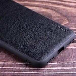 Image 5 - case for xiaomi mi a3 a1 a2 lite funda luxury Vintage Leather skin hard soft cover for xiaomi mi a3 a1 a2 lite case coque capa