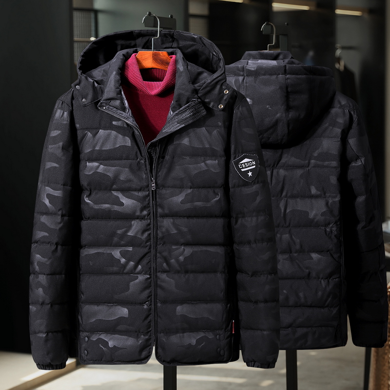 Plus Size 10XL 9XL 8XL Winter Outdoor Hoods Warm Thick Fleece Jacket   Parkas   Men New Menswear Casual   Parkas   Coat Men 2019 New