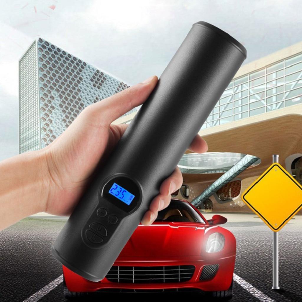 150psi portatil mini compressor de ar do carro inflavel bomba eletrica para o carro