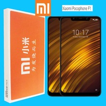"""6.18 """"AAA Original LCD + cadre pour Xiaomi Pocophone F1 écran daffichage à cristaux liquides pour POCO F1 écran daffichage à cristaux liquides résolution 2246*1080"""