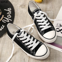 Summer Autumn Canvas Shoes Women/Men Fashion Sneakers Hot-Selling Unisex Vulcanized Tenis Feminino