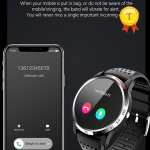 Image 3 - High quality hrv spo2 ppg smart watch Heart rate detection ECG measurement Blood pressure smartwatch bracelet for ios android