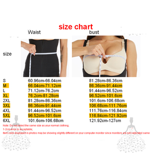 Image 3 - waist trainer corsets espartilho corselet  corpete corsets and bustiers lingerie Slimming Shaper Underwear Slimming Shapewear