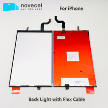 Genuine New LCD LED Flex Video Display Screen LV114 IPAL LVDS Cable Replacement for 450.08A06.0002