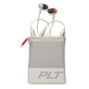 Image 5 - Original PLANTRONICS BACKBEAT GEHEN 410 Drahtlose Aktive Noise Cancelling Ohrhörer Dual Modus Patent Angemeldete Magnetische Sensoren Headset