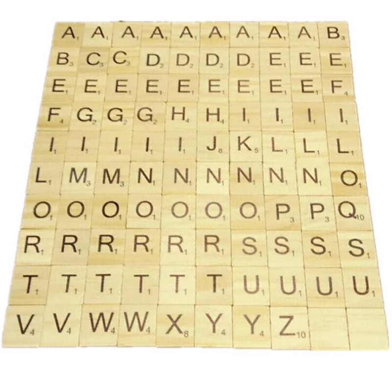 Special Offers Letters For Scrabble Ideas And Get Free Shipping A896