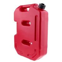 10L Gas Diesel Oil Petrol Gasoline Fuel Tank Emergency Spare For Car Motorcycle