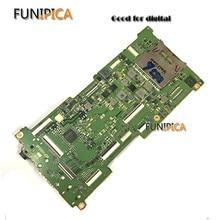Novo e original mainboard para panasonic DMC GH5 DC GH5 placa principal gh5 placa mãe câmera reparação parte frete grátis
