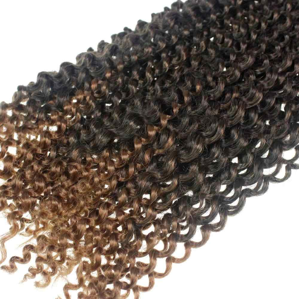 Toyotress Leidenschaft Twist Haar 18 zoll Wasser Welle Häkeln Zöpfe für Leidenschaft Twist Häkeln Haar Leidenschaft Twist Flechten Haar
