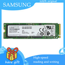 SAMSUNG PM981A M.2 SSD 256GB 512GB Interne Solid State Drives M2 NVMe PCIe 3,0 x4 Laptop Desktop SSD