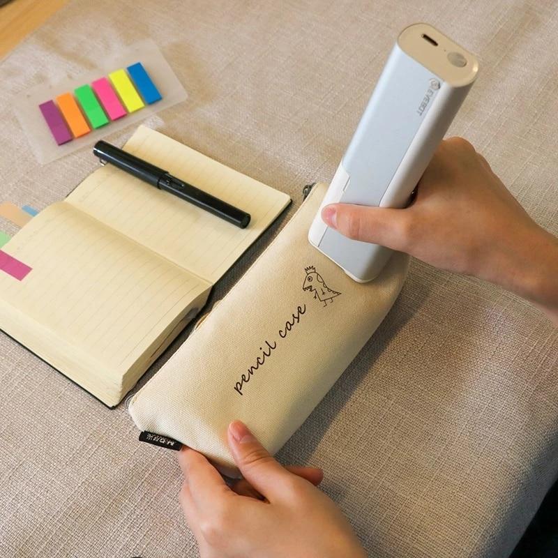 EVEBOT graveur stylo à jet d'encre portable imprimante de poche tatouage impression jet d'encre mini petit portable