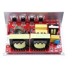 100 Вт 28 к/40 к Ультразвуковой очиститель питания драйвер платы высокая производительность печатной платы 220VAC Ультразвуковой очиститель части 132*85*45 мм