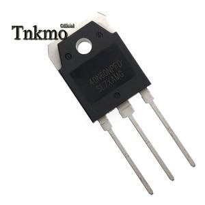 Image 5 - 5 PIÈCES 10 PIÈCES 20 PIÈCES SGT40N60NPFD TO 3P 40N60NPFD TO3P SGT40N60 n channel IGBT transistor à effet de champ 40A 600V Nouveau et original