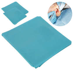 Latex Dental Dam Dental Instrument Suitable For Teeth Root Canal Treatment Bonding Teeth Bleaching Tooth Fixation Restoration