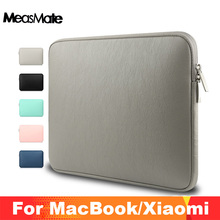 Leather Laptop Bag for Macbook A1706 1708 Mac Book Pro 13 15 Air 13 Sh