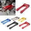 CNC Rear Lowering Link Kit For KTM Yamaha KAWASAKI Honda CR125 CR250 CRF150 CRF230F CRF250 CRF450 CB500 XR650R CRF1000