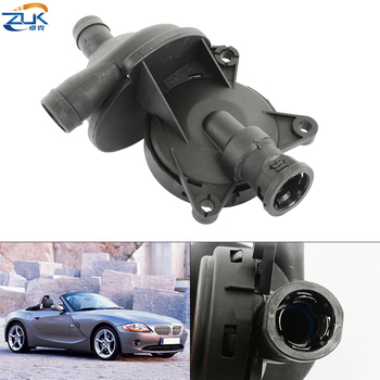 ZUK Crankcase Oil Separator For BMW 120i 316 318 320 For X3 Z4 2000 2001 2003 2004 2005 2006 2007 2008 2009 For N42 N46 Engines image