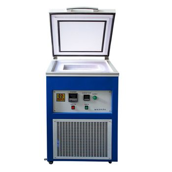 -180Degrees C LCD Touch Screen Frozen Separating Machine For Phone Screen Separation